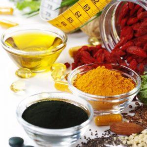 Сырье для пищевой химии